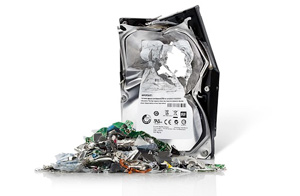 Hard Disk Shred Service Mumbai