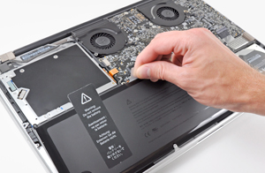 Macbook Pro Air Battery Replacement