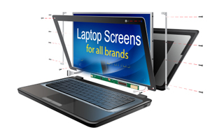 Laptop Screen Replacement Worli