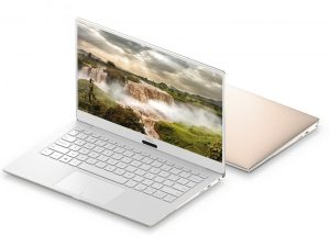 Dell XPS 9370 13.3-inch UHD Laptop