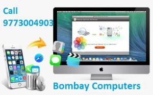 Data recovery Mumbai