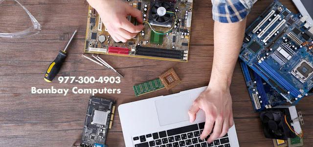 laptop repair center mumbai