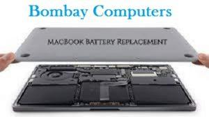 Macbook Battery Replacement Mumbai