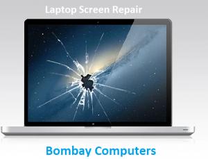 laptop screen repair mumbai