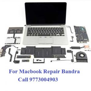 Macbook repair Bandra Mumbai